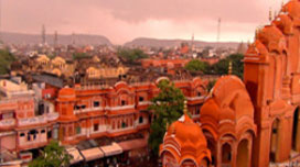Pink City with Mathura Vrindavan