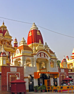 Mathura Vrindavan Tourism Package